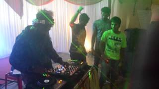DJ manic - Regional Institute Of Aviation Tvm