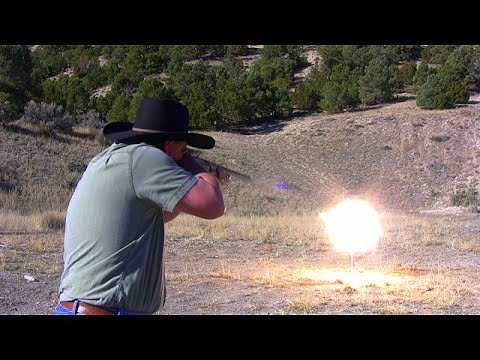 Better Than Tannerite?  White Lightning Exploding Rimfire Targets Review