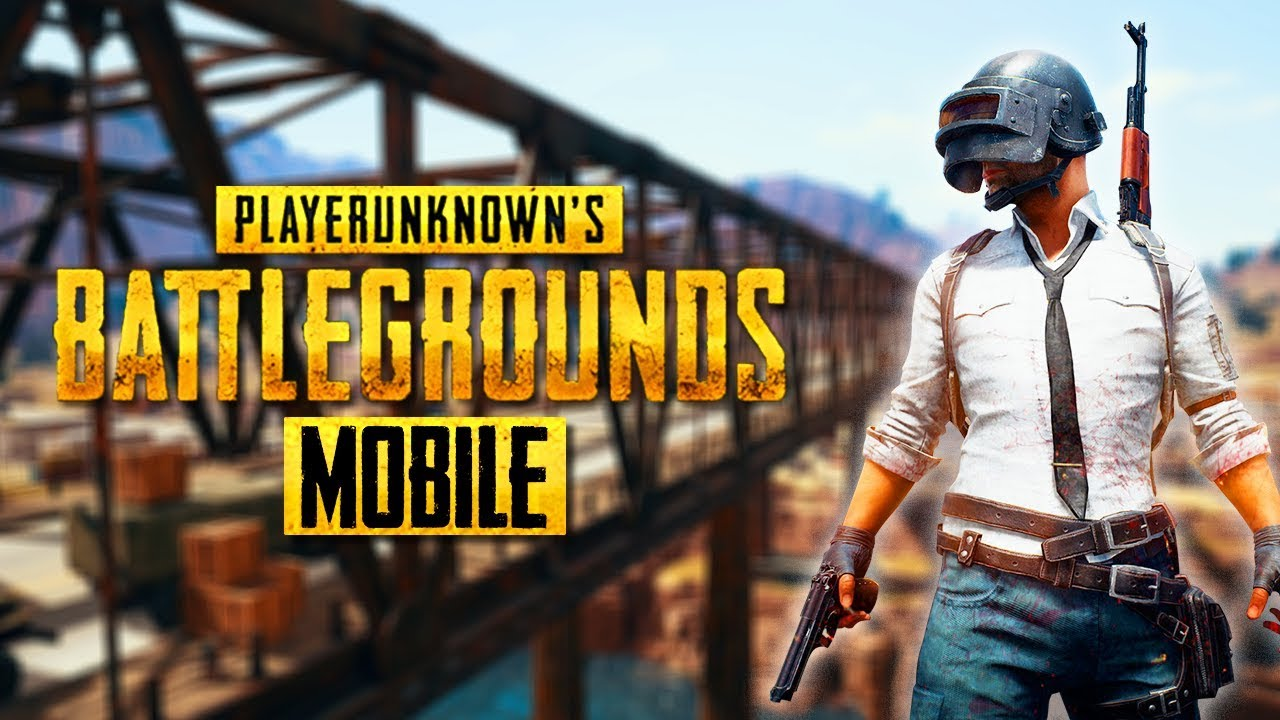 Playerunknown S Battlegrounds First Mobile Gameplay Pubg Mobile