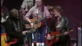 Waylon, Willie, Johnny and Kris...... Good Old Boys