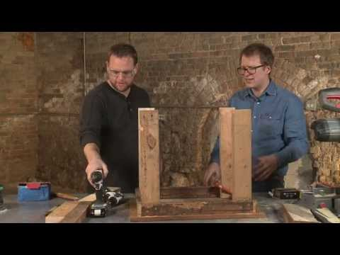How to Build an End Table with Blake Sloane