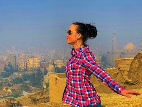 ЕГИПЕТ 2019. Обзорная экскурсия по Каиру за 25$. Мечеть Мухамеда Али. MUST SEE в Каире!!!!!