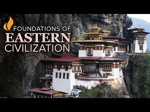 History of China, Korea, Japan & Southeast Asia | Foundations of Eastern Civilization