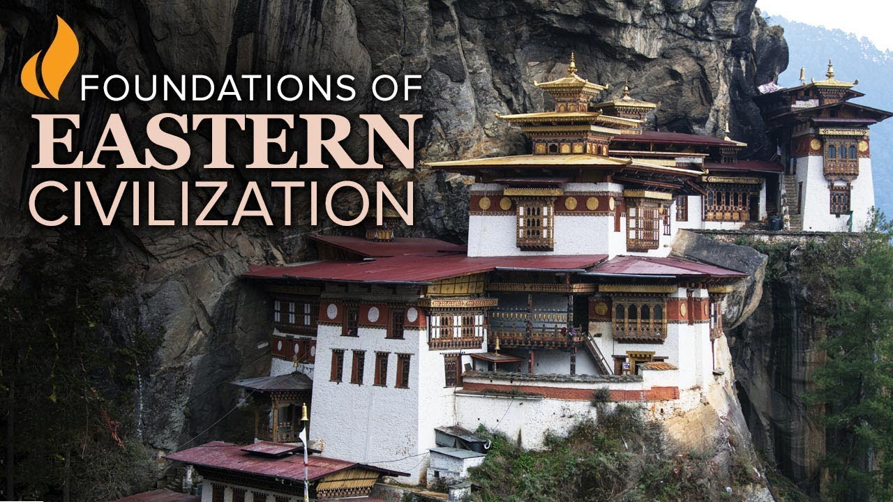 Useful idea History of asian civilization are