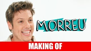 MAKING OF - MORREU