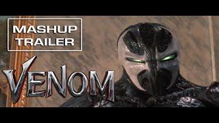 Venom | Spawn - [Mashup] Trailer 1