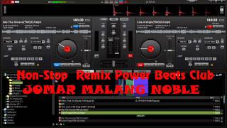 Non-Stop Remix [Techno Mix Club 2012]