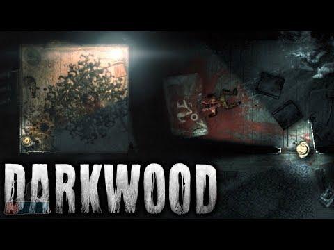 Darkwood Part 17 | Chapter 2 | PC Gameplay Walkthrough | Horror Game