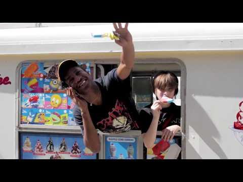 Matt OX - Pom Poms ft. LIL TRACY [ OFFICIAL VIDEO ]