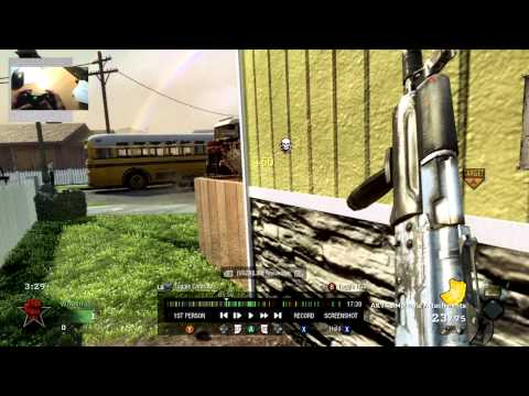 Black Ops Theater Tutorial: How To Get Smooth Slow Motion Playback