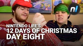 Nintendo Life's 12 Days of Christmas | Day Eight (8/12)