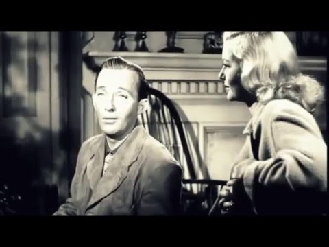 Bing Crosby  White Christmas: First and Last Filmed Performances
