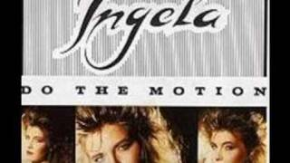 INGELA - Do The Motion (1987)