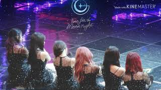 [Cover #1] GFRIEND - Time For The Moon Night Versi Indonesia