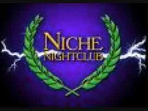 Niche - Love Shy