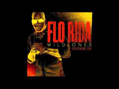 Flo Rida - Wild Ones (Feat. Sia)  [AUDIO]