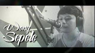 WONG SEPELE - ABAY (COVER)