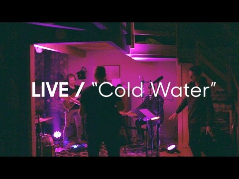 Cold Water - Major Lazer feat. Justin Bieber & MØ (cover)