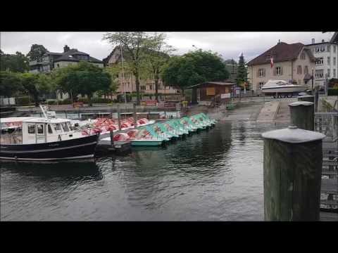 مدينة اربون سويسرا arbon switzerland