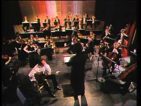 Paco De Lucía - Concierto de Aranjuez (Full)
