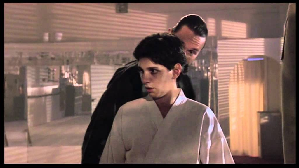 Terry Silver Karate Kid