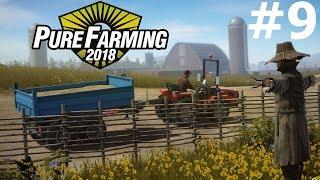 Pure Farming 2018 (9) — Największy Traktor