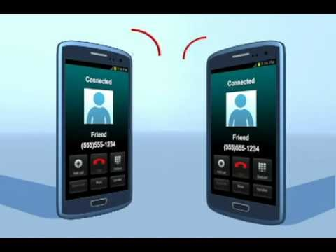 How Do Cell Phones Work?