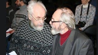 Однажды в Каргополе ЗВОНАРИ РАССКАЗЫВАЮЩИЕ Валерий Красковский и Андрей Букин
