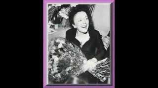 Padam Padam ♥♥♥ Edith Piaf