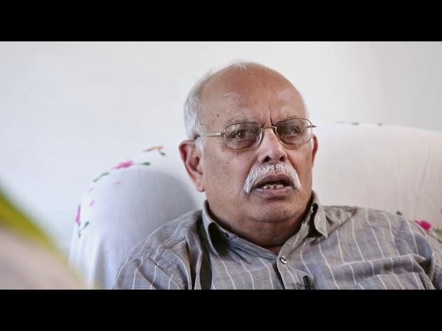 INTERVIEW - Abdul Gaffar Chowdhury