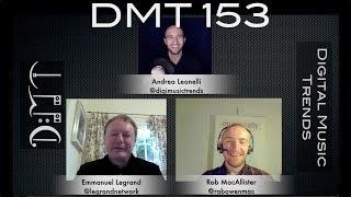 DMT 153:  BBC