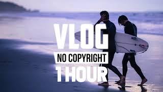 Thomas Gresen - Pretty Lies (Vlog No Copyright Music) - [1 Hour]