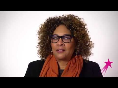 Film Director: Making Daughters of the Dust - Julie Dash Career Girls Role Model