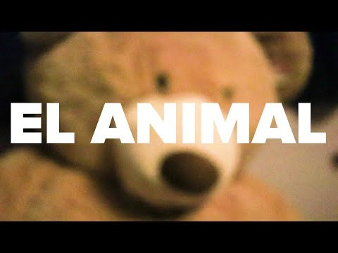EL ANIMAL (Trailer)|Art House B-Movie