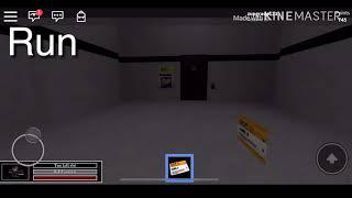 Roblox - Containment breach - fun :3