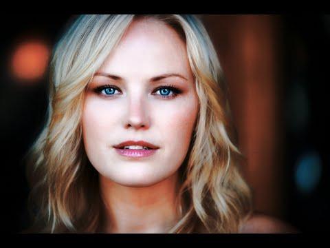 Interview with Actress Malin Akerman - YouTube  Malin Akerman