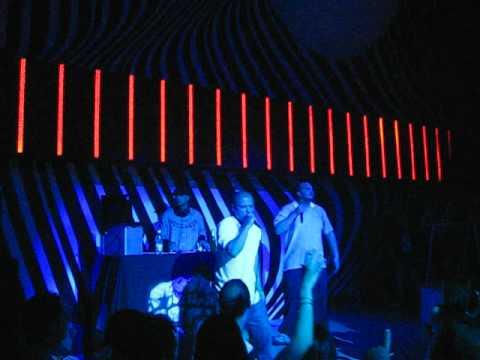 PUYA - UNDEVA-N BALCANI ! live from Wish Club Constanta - video 2
