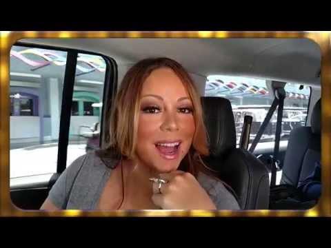 Mariah Carey - Fantasy (Memories & Rants Edition)