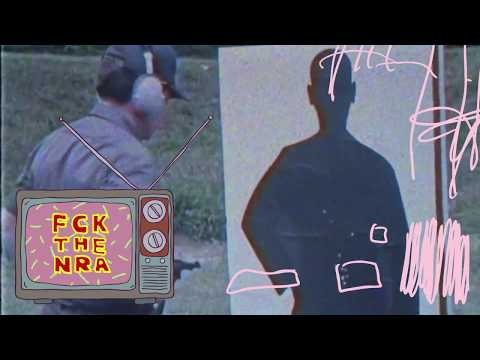 The Coathangers - F the NRA (Official Video)