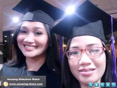 Graduation of Batch 2017 Philippine Law School