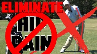 free up your golf swing