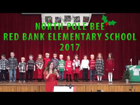 Red Bank Elementary School AM Holiday Show 2017