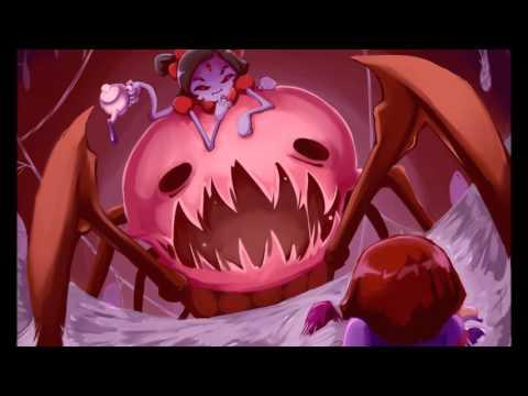Spider Dance -Music Box-