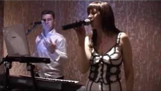 Свадьба в Москве Саша-Оксана.