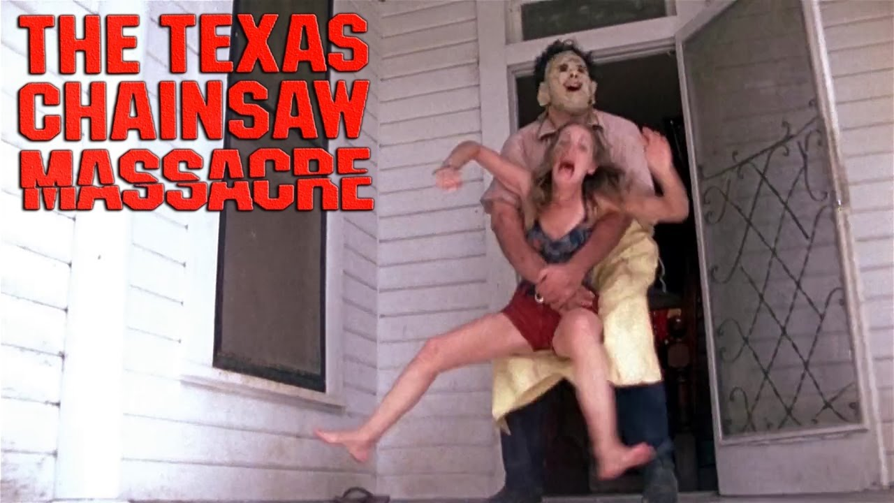 blood violence and gore as entertainment in the texas chainsaw massacre The acclaimed remake of the landmark gore classic blood feast reveals its official blood feast remake reveals official poster (texas chainsaw massacre 2).