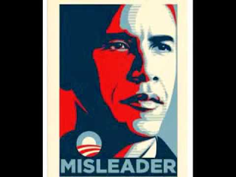 Johnny Cashless Sings The Obama Socialist  Prison Blues