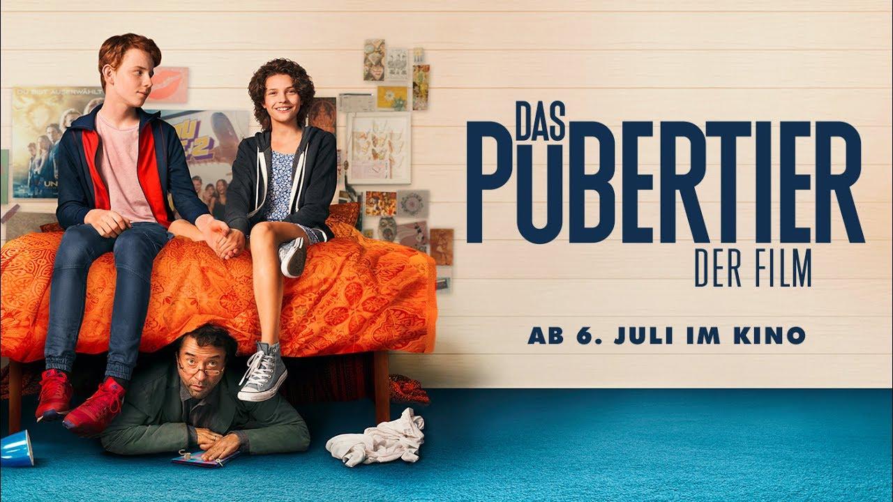 Das Pubertier Film Besetzung