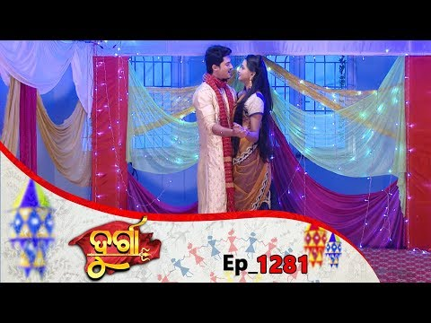 Durga | Full Ep 1281 | 15th Jan 2019 | Odia Serial - TarangTV