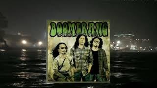 Boomerang - berita cuaca (karaoke)