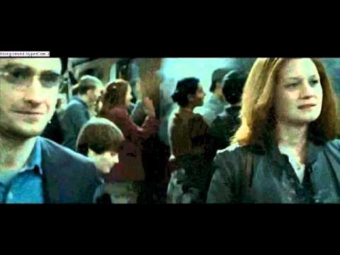 Harry Potter als Erwachsener - 19 Jahre später